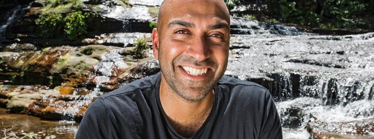 The Convex Conversation: Amar Latif