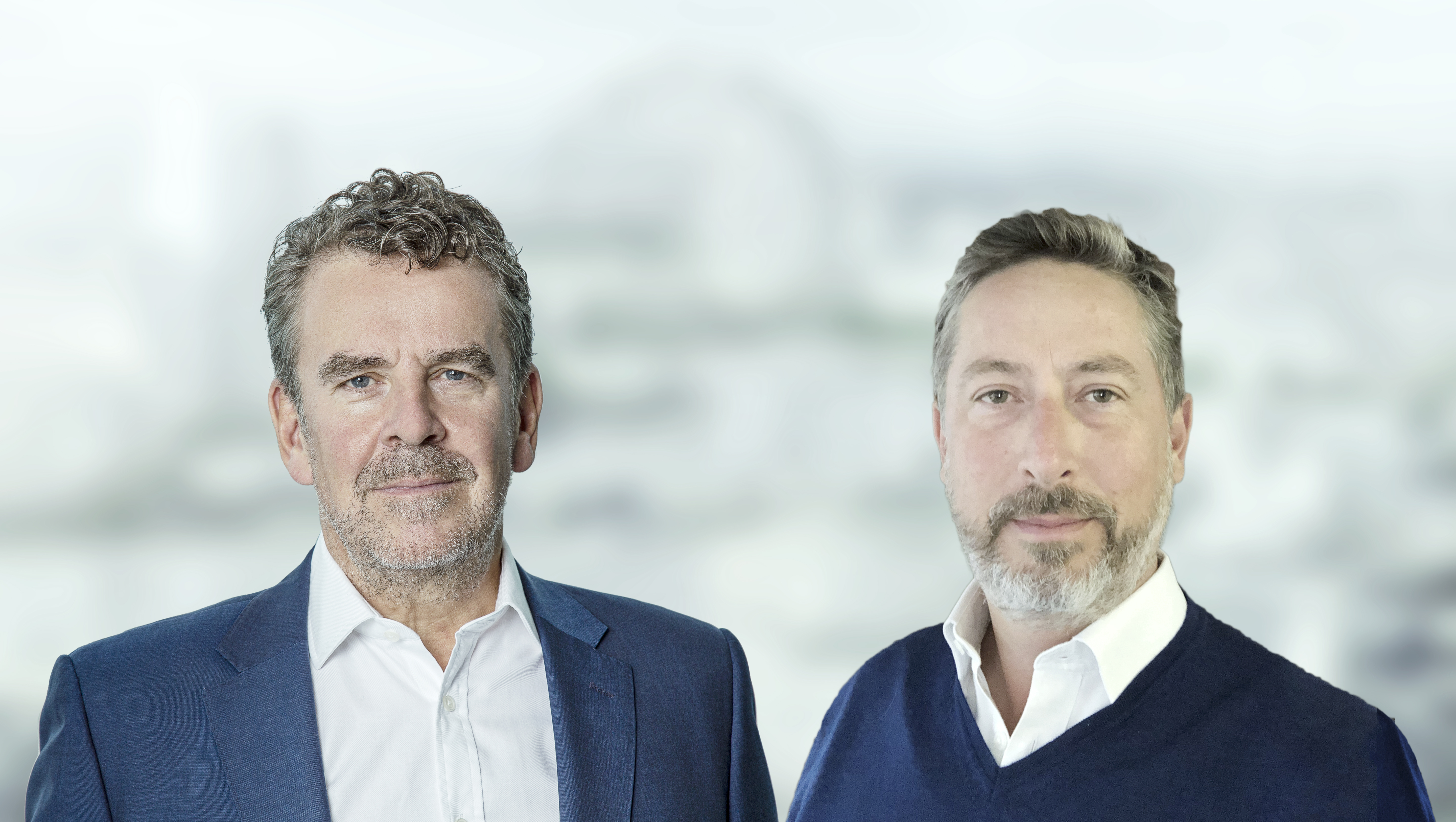 Matt Paskin and Theo Butt appointed CEO of Convex Re Limited (Bermuda) and CEO of Convex Insurance UK Limited respectively